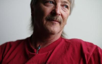 Joel Hetland, 58, Boeing aircraft worker