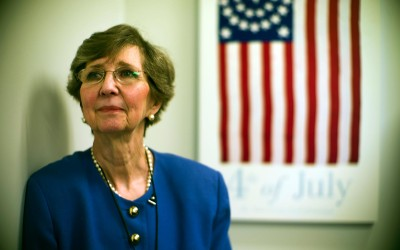 Marthena Cowart, 72 year-old State Department Public Affairs specialist