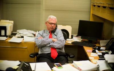 Bill Sudow