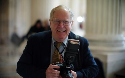 Dennis Brack, 72, photographer in Washington, DC