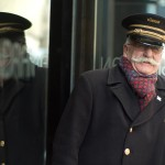 Louie Guerra, 74, New York City doorman