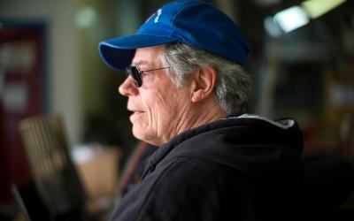 Hank Wasmund, 68, air-conditioning contractor