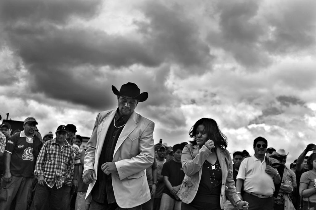 MIGRANT WORKERS<br />Carlos Javier Ortiz