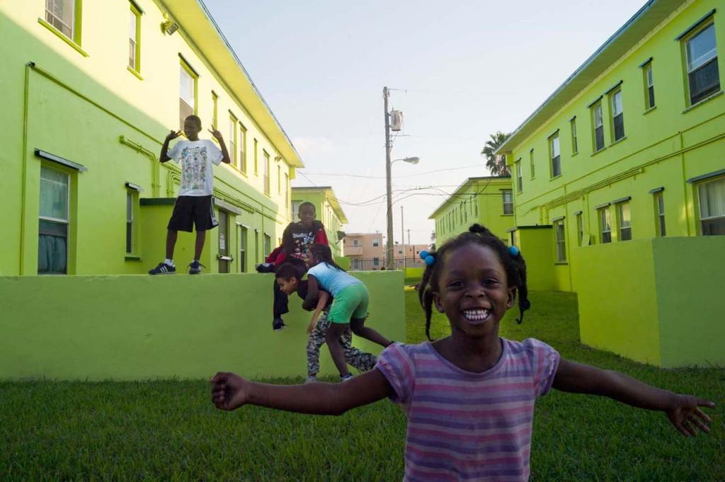 LITTLE HAITI, USA<br>Maggie Steber