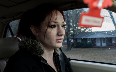 After leaving her abuser, Sarah was penniless and had to live in her car to survive. Approximately 63% of homeless women have experienced domestic violence in their adult lives.
